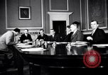 Image of Eamon de Valera and newly independent Eire Shannon Ireland, 1946, second 6 stock footage video 65675032534