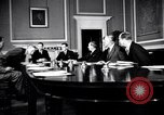 Image of Eamon de Valera and newly independent Eire Shannon Ireland, 1946, second 8 stock footage video 65675032534