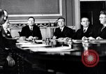 Image of Eamon de Valera and newly independent Eire Shannon Ireland, 1946, second 13 stock footage video 65675032534