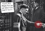 Image of Eamon de Valera and people of Ireland Ireland, 1946, second 24 stock footage video 65675032535
