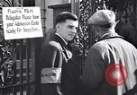 Image of Eamon de Valera and people of Ireland Ireland, 1946, second 27 stock footage video 65675032535