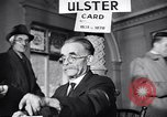 Image of Eamon de Valera and people of Ireland Ireland, 1946, second 45 stock footage video 65675032535