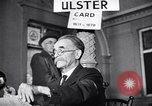 Image of Eamon de Valera and people of Ireland Ireland, 1946, second 46 stock footage video 65675032535