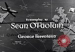 Image of Marshall plan at work in Ireland Ireland, 1948, second 41 stock footage video 65675032541