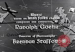 Image of Marshall plan at work in Ireland Ireland, 1948, second 49 stock footage video 65675032541