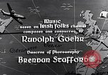 Image of Marshall plan at work in Ireland Ireland, 1948, second 50 stock footage video 65675032541