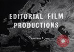 Image of Marshall Plan at work in Ireland Ireland, 1950, second 6 stock footage video 65675032543