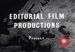 Image of Marshall Plan at work in Ireland Ireland, 1950, second 7 stock footage video 65675032543