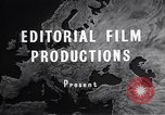 Image of Marshall Plan at work in Ireland Ireland, 1950, second 9 stock footage video 65675032543