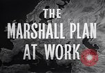 Image of Marshall Plan at work in Ireland Ireland, 1950, second 13 stock footage video 65675032543