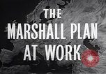 Image of Marshall Plan at work in Ireland Ireland, 1950, second 14 stock footage video 65675032543