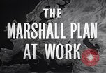 Image of Marshall Plan at work in Ireland Ireland, 1950, second 15 stock footage video 65675032543