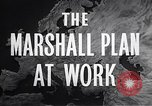 Image of Marshall Plan at work in Ireland Ireland, 1950, second 18 stock footage video 65675032543