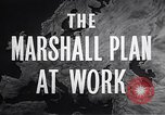 Image of Marshall Plan at work in Ireland Ireland, 1950, second 19 stock footage video 65675032543