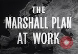 Image of Marshall Plan at work in Ireland Ireland, 1950, second 20 stock footage video 65675032543