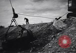 Image of electrical power plant Ireland, 1950, second 18 stock footage video 65675032544