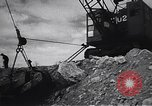 Image of electrical power plant Ireland, 1950, second 20 stock footage video 65675032544