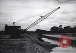 Image of electrical power plant Ireland, 1950, second 21 stock footage video 65675032544