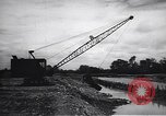 Image of electrical power plant Ireland, 1950, second 22 stock footage video 65675032544