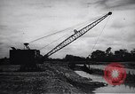 Image of electrical power plant Ireland, 1950, second 23 stock footage video 65675032544