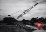 Image of electrical power plant Ireland, 1950, second 24 stock footage video 65675032544