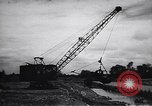Image of electrical power plant Ireland, 1950, second 25 stock footage video 65675032544