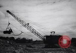 Image of electrical power plant Ireland, 1950, second 29 stock footage video 65675032544