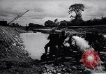 Image of electrical power plant Ireland, 1950, second 31 stock footage video 65675032544