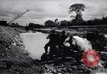 Image of electrical power plant Ireland, 1950, second 33 stock footage video 65675032544