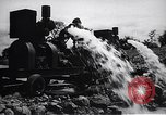 Image of electrical power plant Ireland, 1950, second 36 stock footage video 65675032544