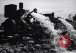 Image of electrical power plant Ireland, 1950, second 37 stock footage video 65675032544