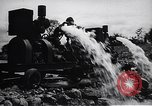 Image of electrical power plant Ireland, 1950, second 38 stock footage video 65675032544