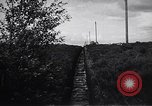 Image of electrical power plant Ireland, 1950, second 56 stock footage video 65675032544