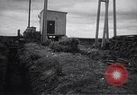 Image of electrical power plant Ireland, 1950, second 57 stock footage video 65675032544