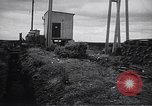 Image of electrical power plant Ireland, 1950, second 58 stock footage video 65675032544