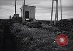 Image of electrical power plant Ireland, 1950, second 61 stock footage video 65675032544