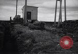 Image of electrical power plant Ireland, 1950, second 62 stock footage video 65675032544