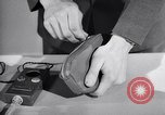 Image of transmitter-receiver United States USA, 1943, second 39 stock footage video 65675032557