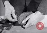 Image of transmitter-receiver United States USA, 1943, second 41 stock footage video 65675032557