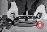 Image of transmitter-receiver United States USA, 1943, second 47 stock footage video 65675032557