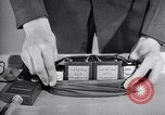 Image of transmitter-receiver United States USA, 1943, second 50 stock footage video 65675032557
