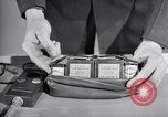 Image of transmitter-receiver United States USA, 1943, second 51 stock footage video 65675032557