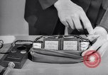 Image of transmitter-receiver United States USA, 1943, second 52 stock footage video 65675032557