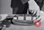 Image of transmitter-receiver United States USA, 1943, second 53 stock footage video 65675032557
