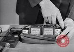 Image of transmitter-receiver United States USA, 1943, second 54 stock footage video 65675032557