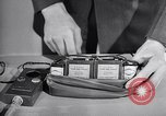 Image of transmitter-receiver United States USA, 1943, second 55 stock footage video 65675032557