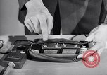 Image of transmitter-receiver United States USA, 1943, second 59 stock footage video 65675032557