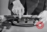 Image of transmitter-receiver United States USA, 1943, second 60 stock footage video 65675032557