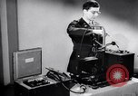 Image of communication system United States USA, 1943, second 6 stock footage video 65675032558