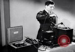 Image of communication system United States USA, 1943, second 8 stock footage video 65675032558